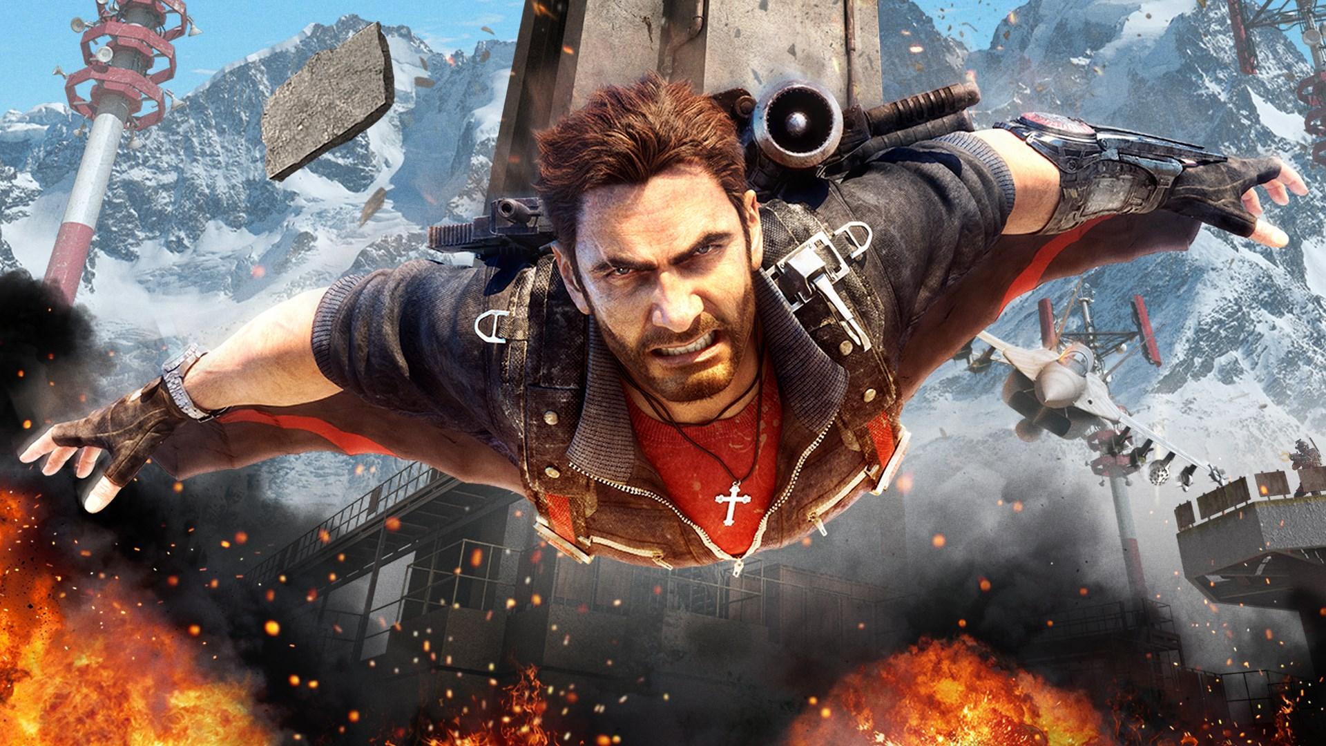 Just Cause 3 Ultimate Mission, Weapon and Vehicle Pack