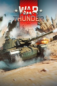 War Thunder - Magach 3
