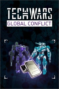Techwars Global Conflict - Academy Graduate Bundle