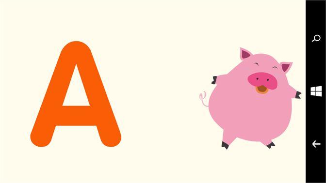 Get ABC English Alphabet - Microsoft Store