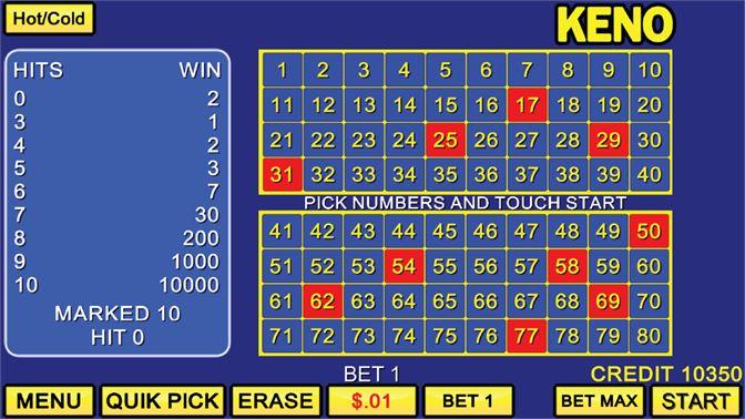 Pharaohs Poker Chips Online