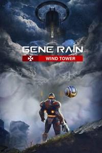 Carátula para el juego Gene Rain Wind Tower de Xbox 360
