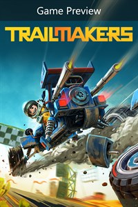 Carátula del juego Trailmakers (Game Preview) para Xbox One