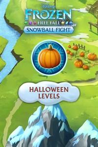 Halloween Levels