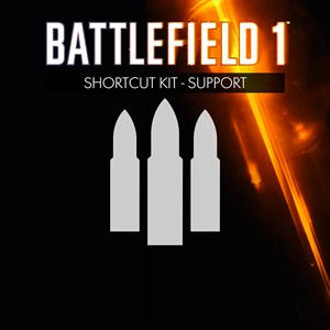 Battlefield™ 1 Shortcut Kit: Support Bundle Xbox One