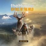 theHunter: Call of the Wild™ - 2021 Edition Logo