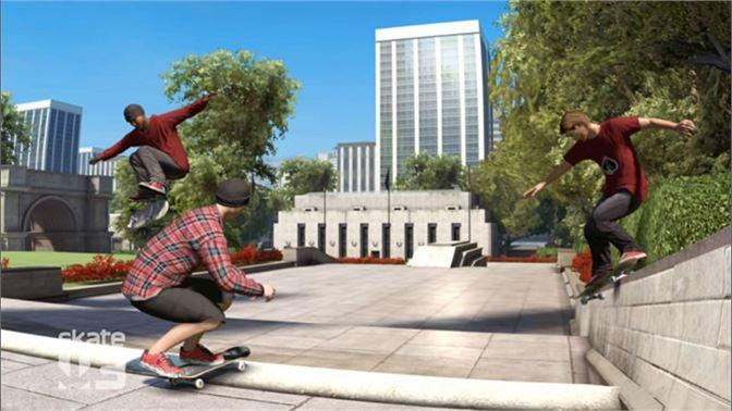 Buy Skate 3 - Microsoft Store en-GB