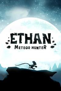 Carátula del juego Ethan: Meteor Hunter
