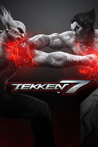 TEKKEN 7 - SP3 Bonus Character Customization Items