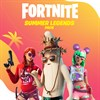 Fortnite - Summer Legends Pack