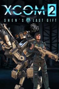 XCOM® 2: Shen's Last Gift