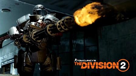 Buy Tom Clancy's The Division® 2 - Microsoft Store en-CA