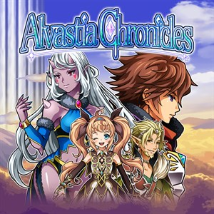 Alvastia Chronicles Xbox One