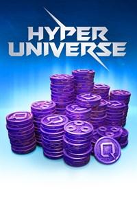 Carátula del juego 65000 Hyper Universe Quarks