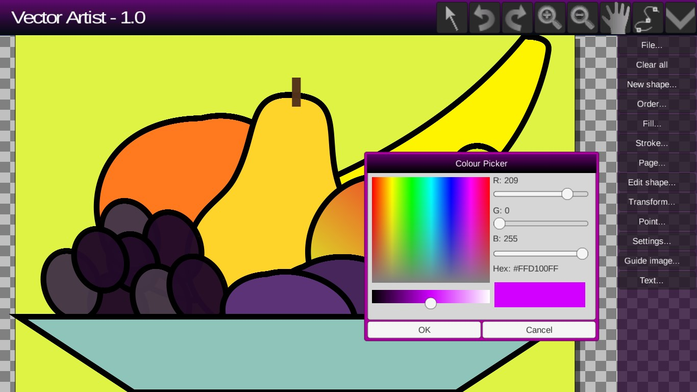 Vector Drawing Lines Xbox One : Buy vector artist microsoft store