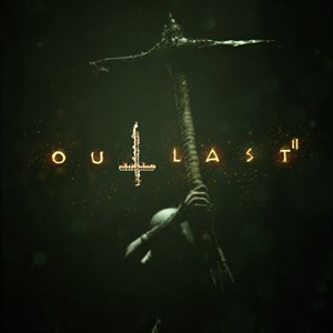 Outlast 2 Xbox One
