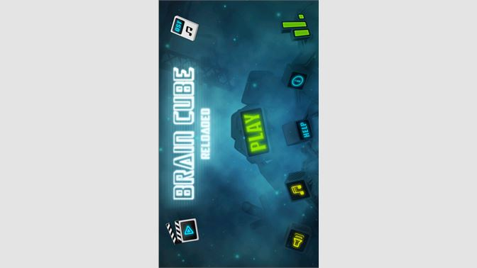 Get Brain Cube Reloaded - Microsoft Store