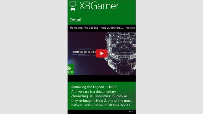 Get XBGamer - Microsoft Store