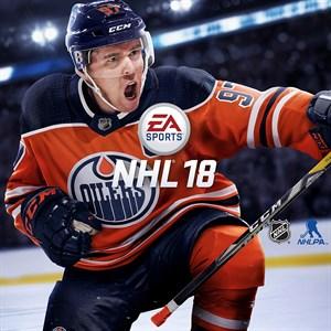 EA SPORTS™ NHL™ 18 Xbox One