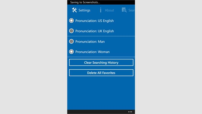 Get English-Vietnamese Dict - Microsoft Store