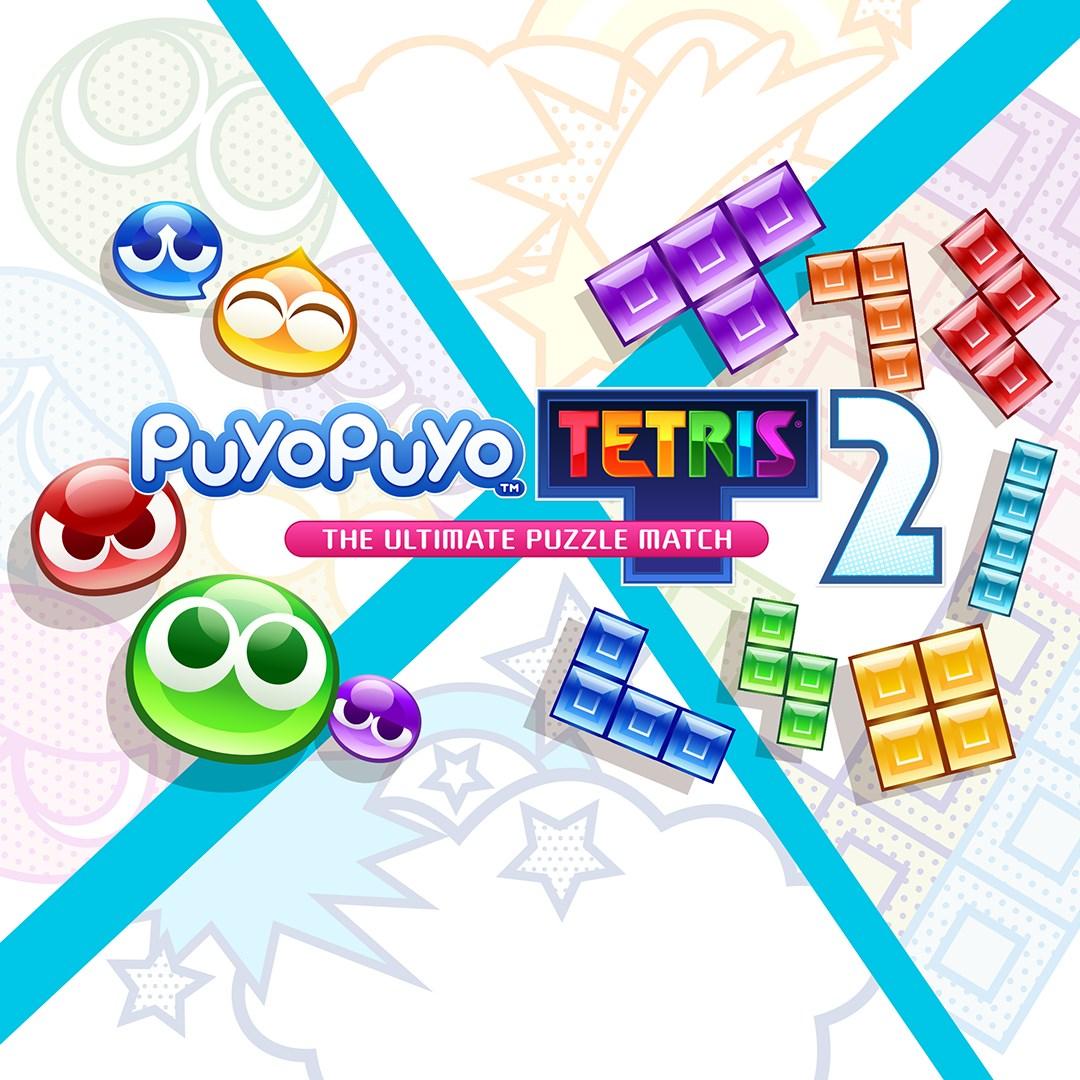 Скриншот №2 к Puyo Puyo™ Tetris® 2