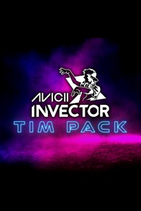 AVICII Invector: TIM Track Pack