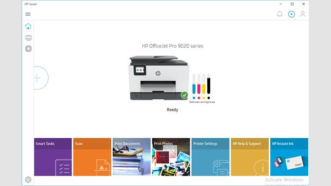 hp laserjet scan software download windows 10