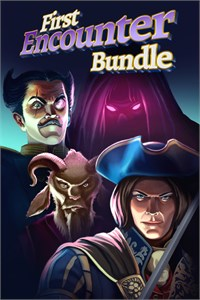Carátula del juego Artifex Mundi First Encounter Bundle
