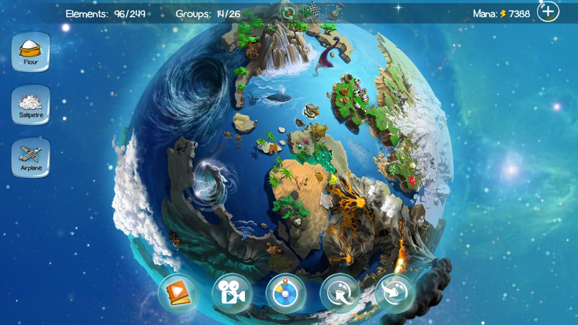 Doodle God: Evolution Review