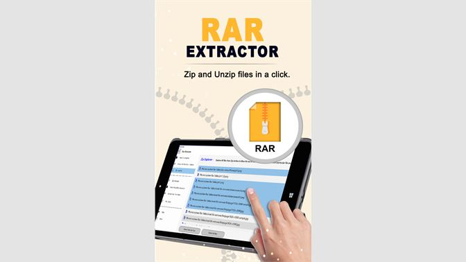 Get Open Rar Zip All Zip Tar Unrar Unzip : Archives Extraction of