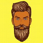 Beard Photo Editor - Boy Photo Editor