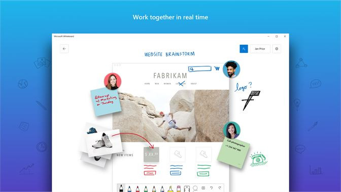 Get Microsoft Whiteboard - Microsoft Store