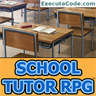 School Tutor RPG (By ExecuteCode.com) (Windows 10 Version)