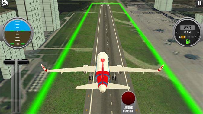 Get Flight Pilot Simulator 2019 - Microsoft Store