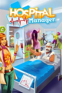 Hospital Manager technical specifications for laptop