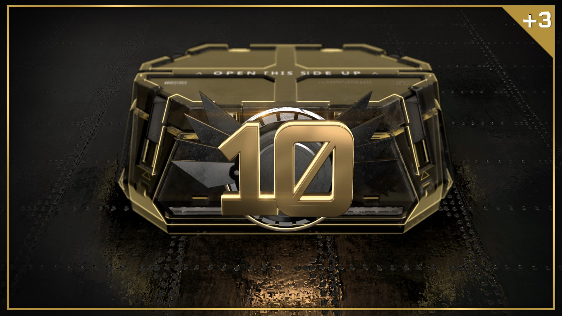 Advanced Supply Drop Bundle - 10 Pack