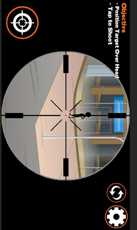 Sniper Shooting Screenshots 1