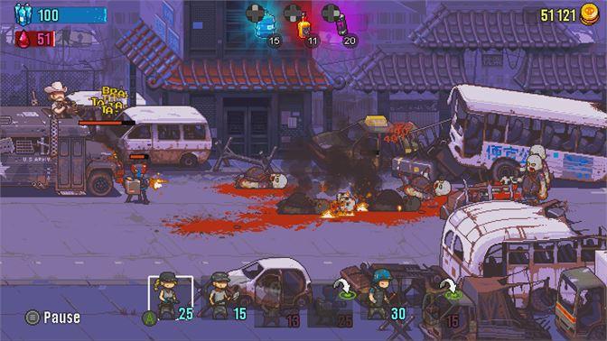 Buy Dead Ahead: Zombie Warfare - Microsoft Store