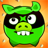 Angry Piggies Space