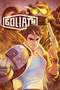 Carátula para el juego Goliath de Xbox 360