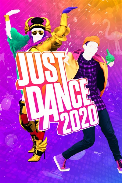 Just Dance® 2020 Demo