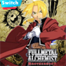 Fullmetal Alchemist Switch Brotherhood