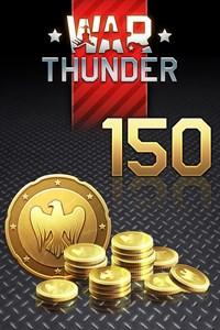 War Thunder - 150 Golden Eagles
