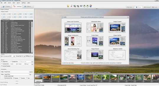 Graphics Converter Pro: Picture Converter,Vector Image Converter screenshot 1