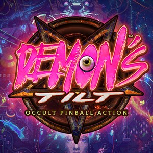 DEMON'S TILT Xbox One