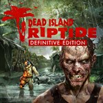 Dead Island: Riptide Definitive Edition Logo