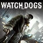 WATCH_DOGS™ Logo