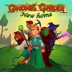 Gnomes Garden: New Home Xbox One
