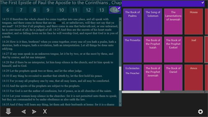 Get Free Bible App - Microsoft Store