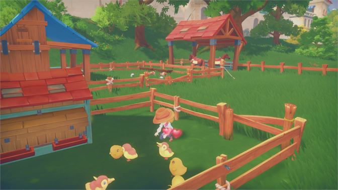 Buy My Time At Portia - Microsoft Store